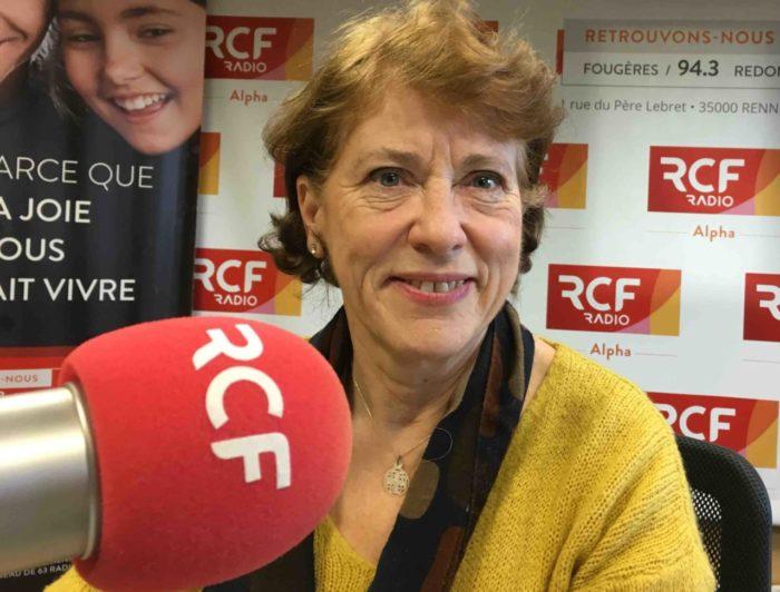 YOLAINE DE LA ROCHEFORDIÈRE
