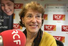 YOLAINE DE LA ROCHEFORDIÈRE