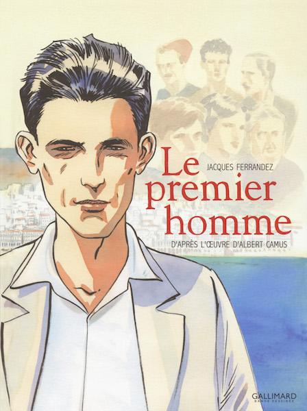 BD LE PREMIER HOMME