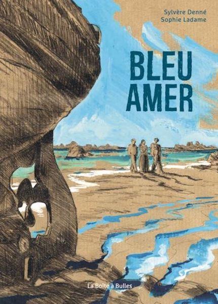 Bleu Amer bd