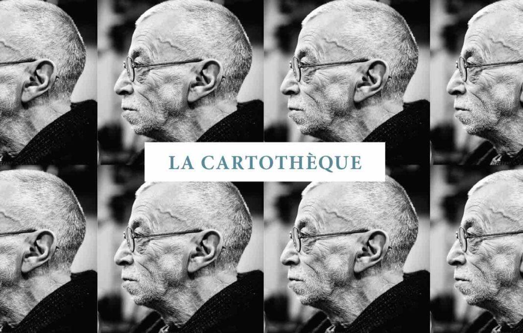 Cartothèque Lev Rubinstein