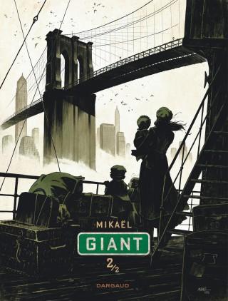 bd giant