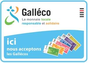 monnaie galleco
