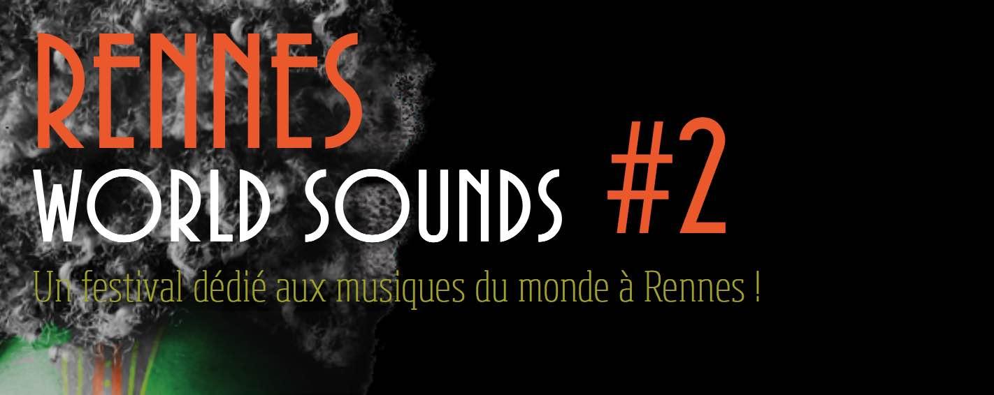 RENNES WORLD SOUNDS