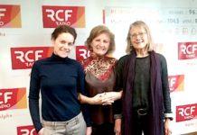 Roselyne Lefrançois