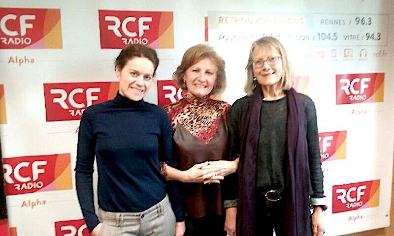 VIP FEMMES À RENNES : ROSELYNE LEFRANÇOIS