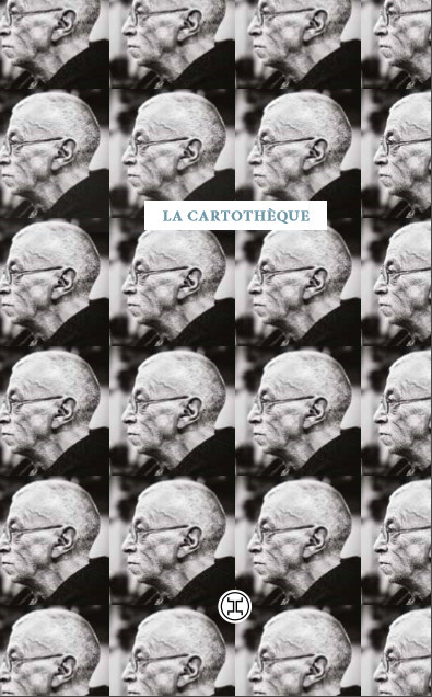 LEV RUBINSTEIN CARTOTHEQUE