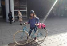 vélo rennes