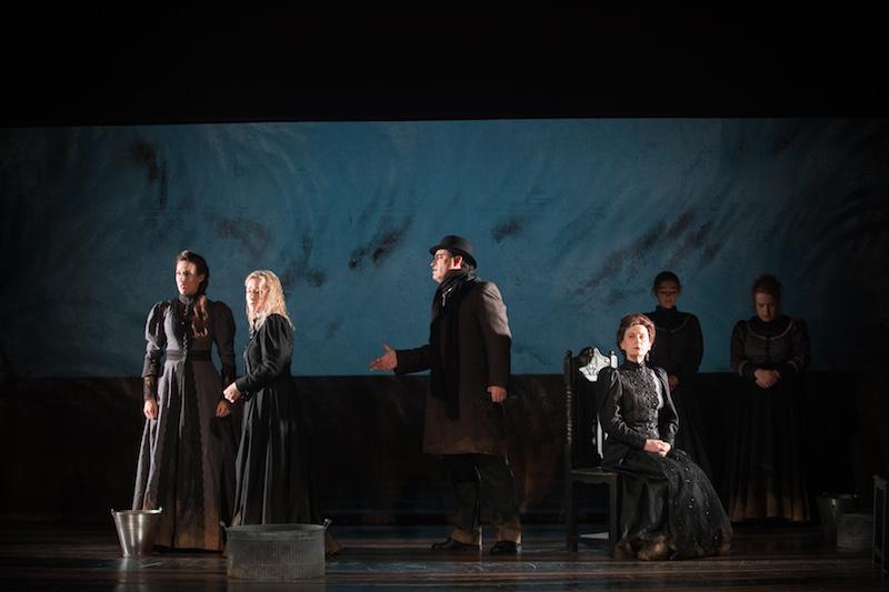 KÁTIA KABANOVÁ opéra