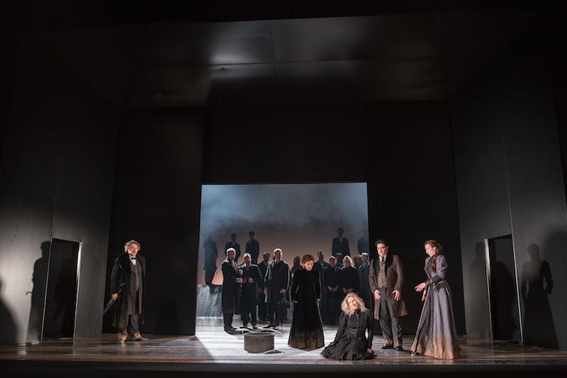 KÁTIA KABANOVÁ JANÀČEK opéra rennes