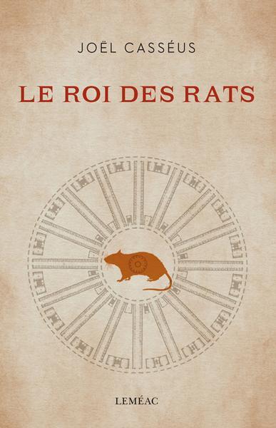 Joël Casséus LE ROI DES RATS