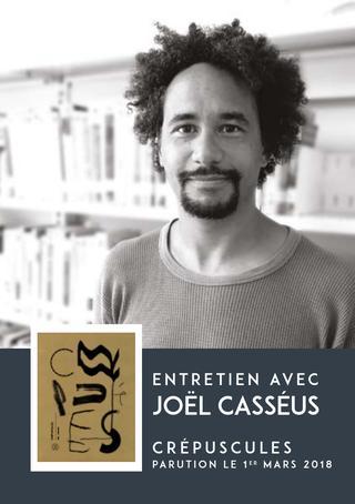 Joël Casséus Crépuscules