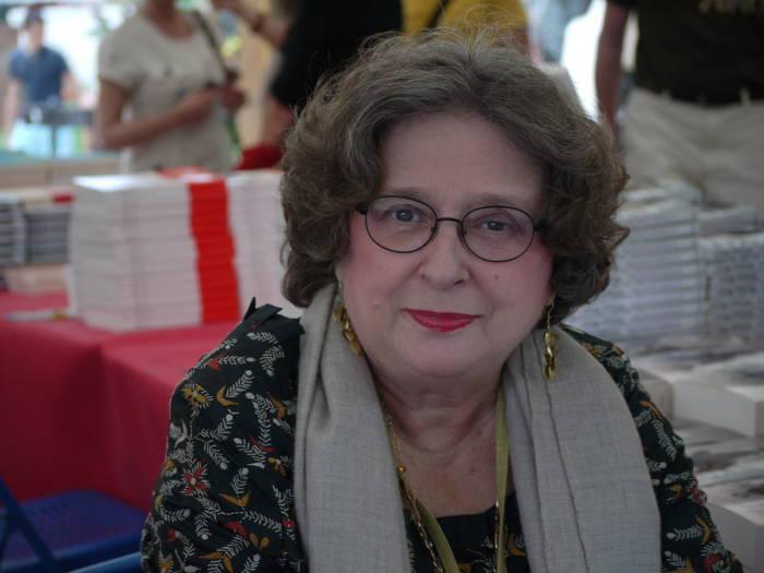 Catherine Clément