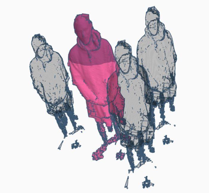 expo semaine des arts master création numérique Université rennes 2
