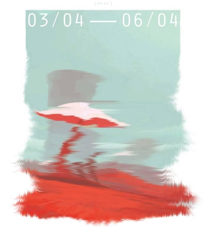exposition semaine des arts master création numérique université rennes 2
