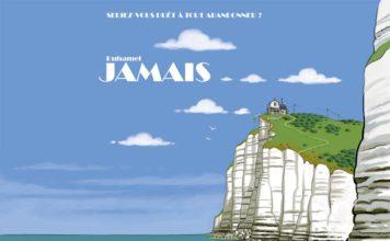 BD JAMAIS DUHAMEL
