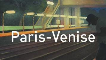 ROMAN PARIS VENISE