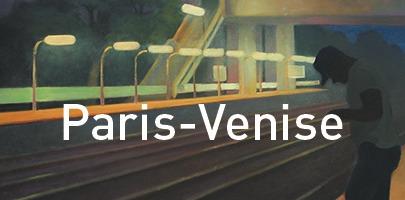 PARIS-VENISE : UN DRÔLE DE VOYAGE PAR FLORENT OISEAU