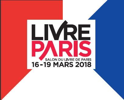 63c6002dbb6 SALON DU LIVRE   LA RUSSIE À PARIS DU 16 AU 19 MARS - Unidivers
