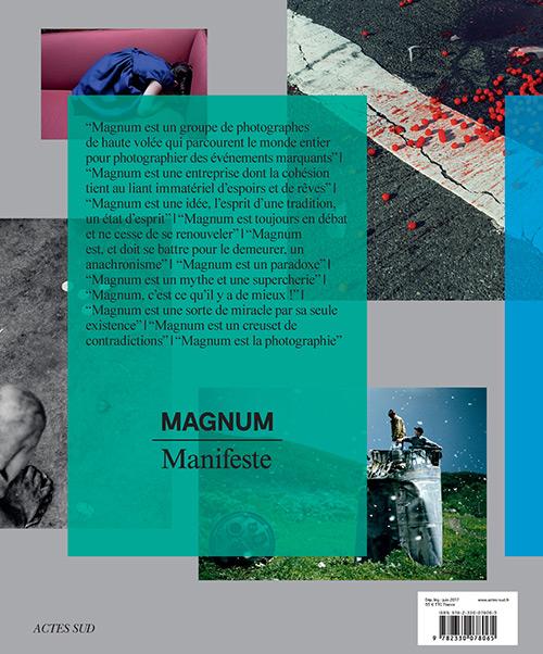 MAGNUM MANIFESTE