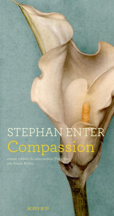 Stephan Enter Compassion