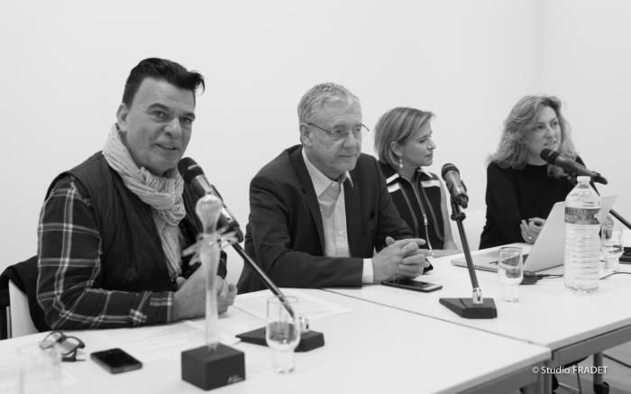 Festival international des jeunes créateurs de Dinan 2018