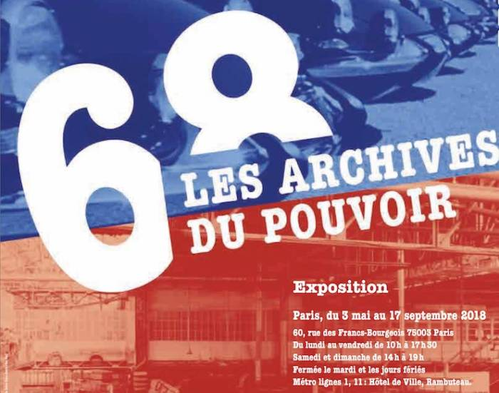 expo archives 68