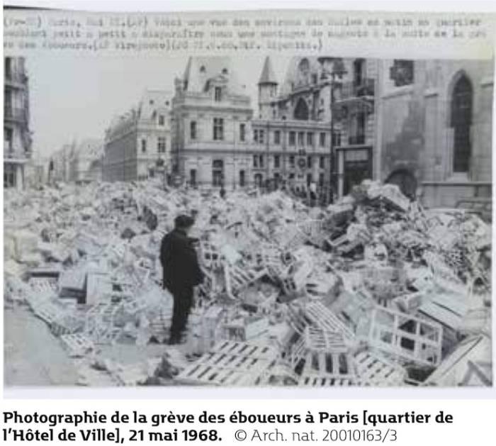 expo mai 68