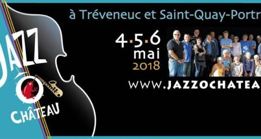 JAZZ O CHATEAU
