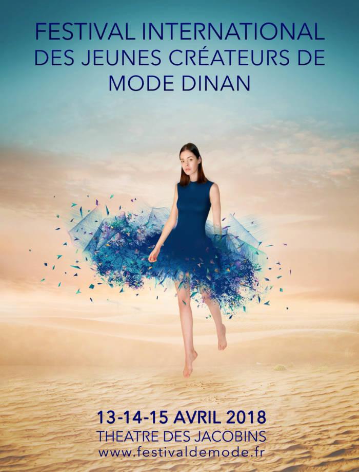 Festival international des jeunes créateurs de Dinan