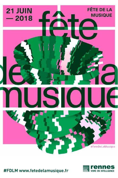 fete musique rennes