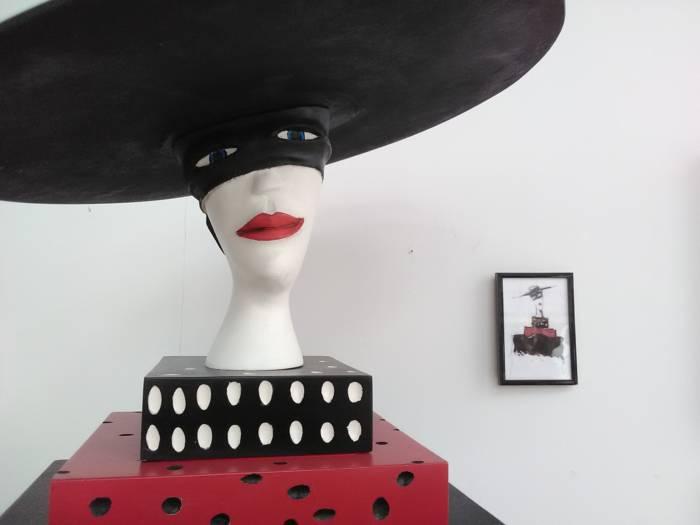 Journées européennes des métiers d'art Cité Louaïl Rennes