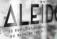 kaleido store Rennes
