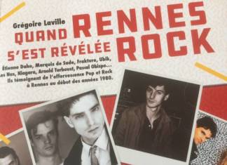rennes rock