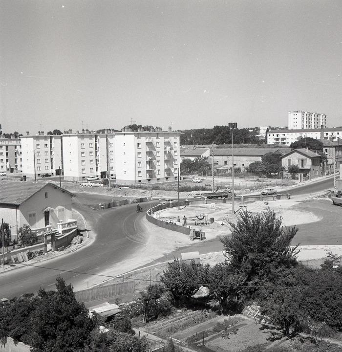 60 ans de la vie d'un quartier: Le Journal intime du Chemin Bas d'Avignon