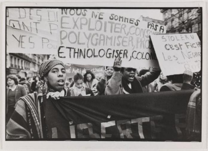 afrofeminisme