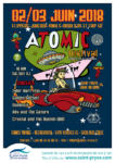 ATOMIC ROCKIN' FESTIVAL