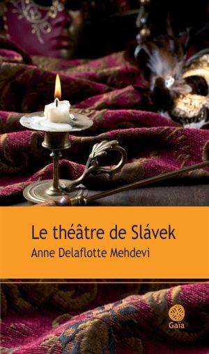 THEATRE DE SLAVEK