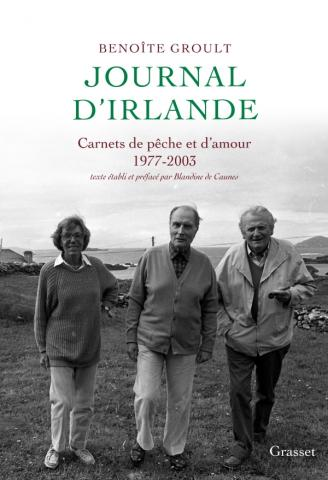 benoite groult journal irlande