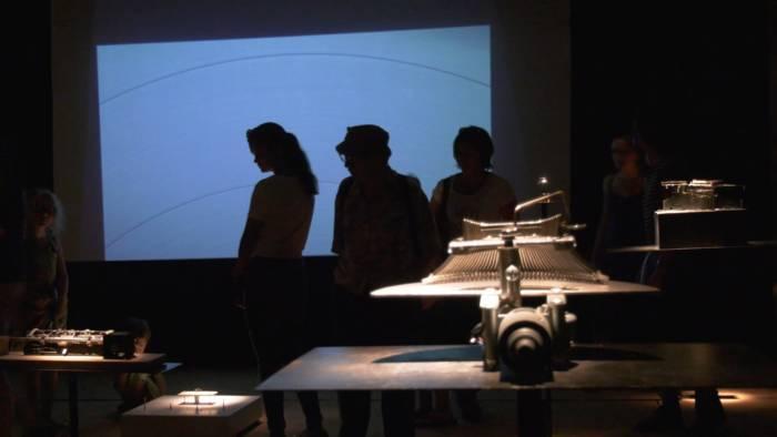 Tanguy Clerc Sur les traces du Bronteion Festival Oodaaq 2018