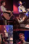 Concert de Clem Chouteau
