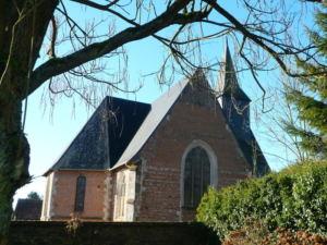Concert des Polyphonies Fontenaysiennes à l'église Saint-Pierre-Aux-Liens de La Neuve Grange