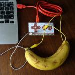De la musique avec des bananes, impossible ?