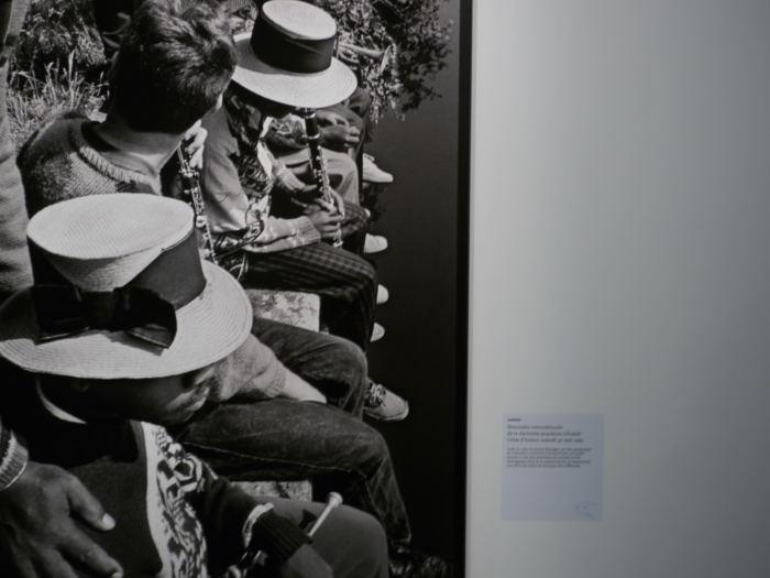exposition guy le querrec conteur d'images musée de bretagne rennes