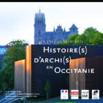 Exposition 40 ans / 40 bâtiments – Histoires d'archis en Occitanie