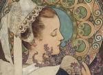 Exposition d'artistes tchèques en Bretagne 1850-1950