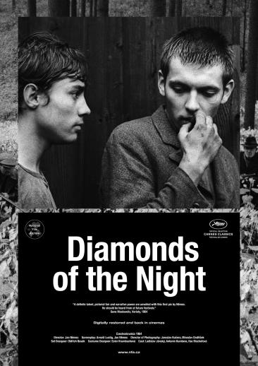 diamants de la nuit