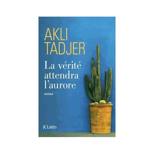 Akli Tadjer