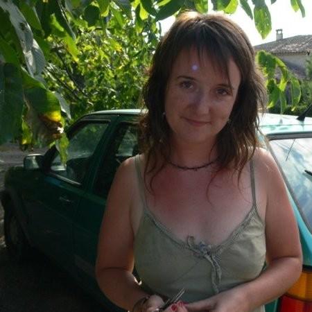 Laëtitia Foligné