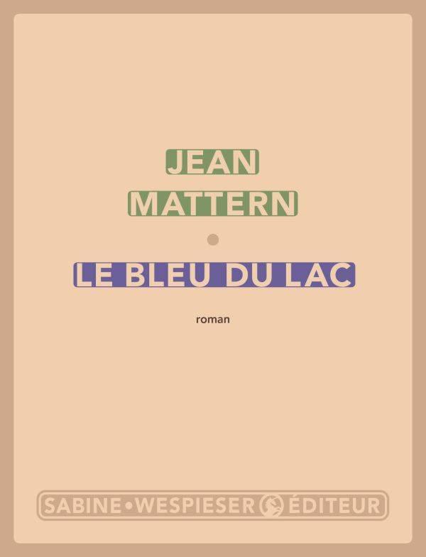 JEAN MATTERN